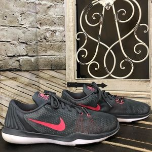 NIKE FLEX SUPREME TR5 Training Shoe Sz10